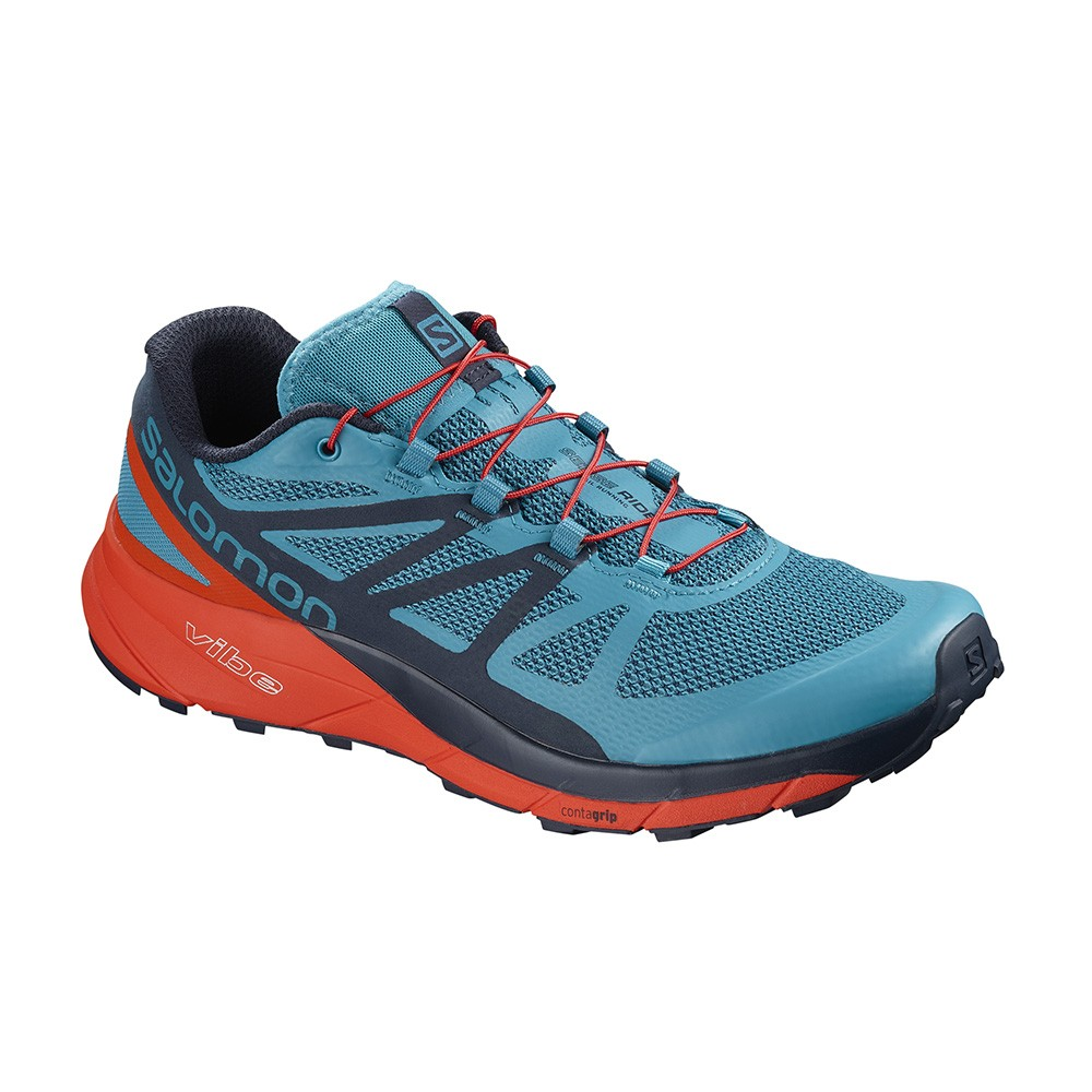 SALOMON - SENSE RIDE 404848 - MEN