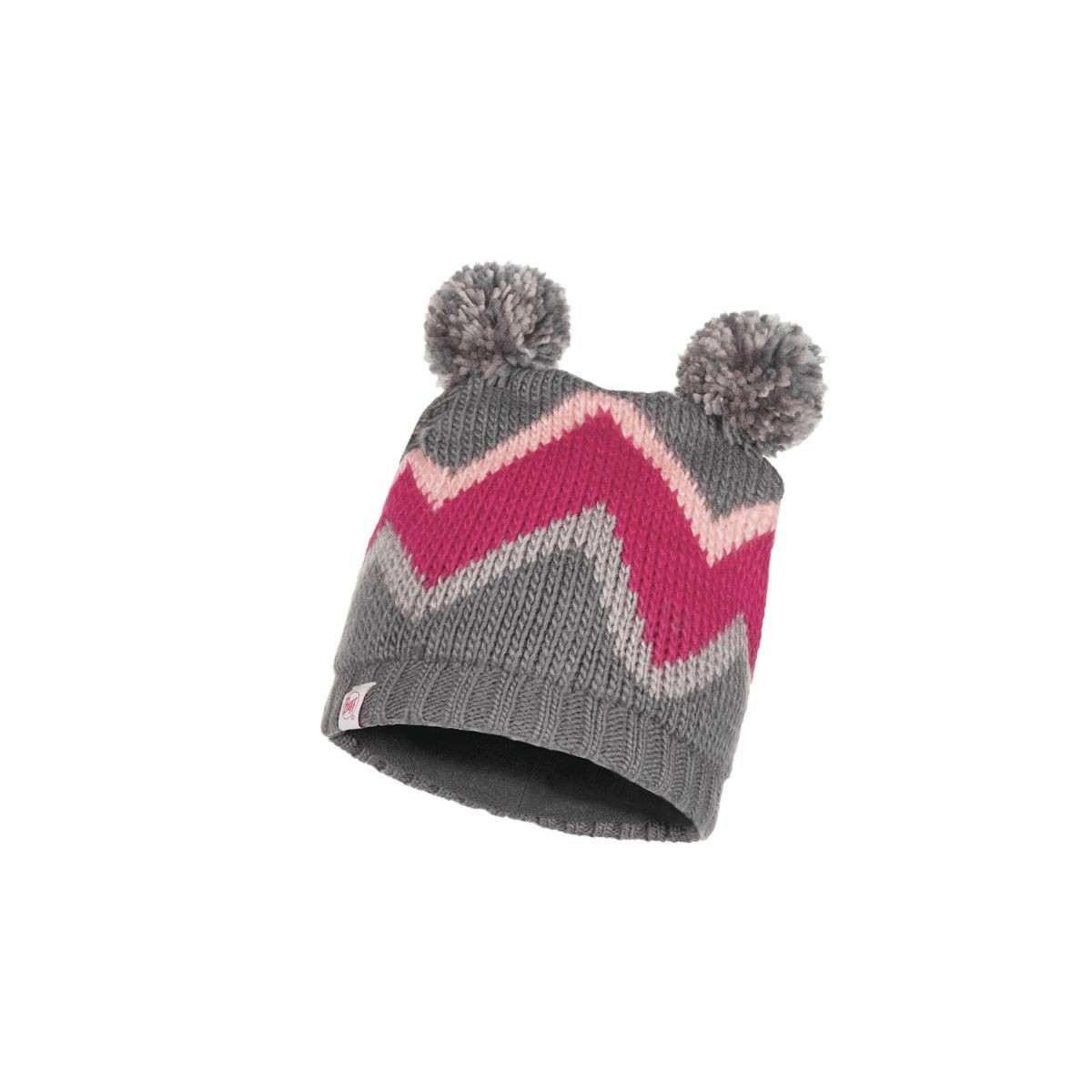 BUFF - CHILD KNITTED & POLAR HAT ARILD - INFANTS