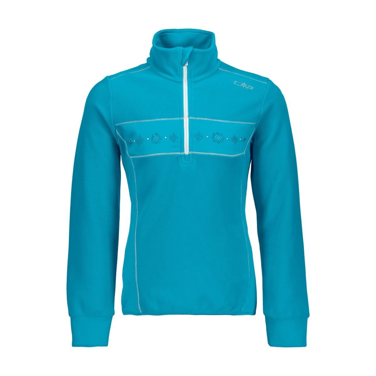 CAMPAGNOLO - GIRL SWEAT 38G1125 - GIRLS