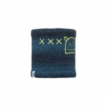 BUFF - CHILD KNITTED & POLAR NECKWARMER BUFF® MONSTER JOL - BOYS
