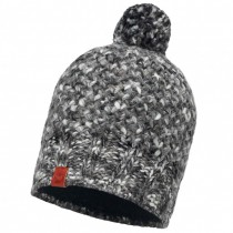 BUFF - KNITTED & POLAR HAT BUFF® MARGO GREY