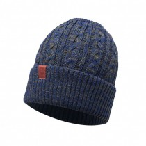BUFF - KNITTED HAT BRAIDY MOSS
