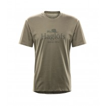 HAGLÖFS - CAMP TEE MEN - MEN