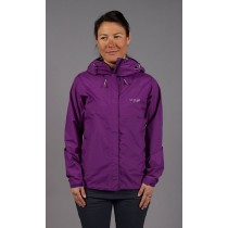 RAB - DOWNPOUR JKT WMNS - WOMEN