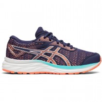 ASICS - GEL-EXCITE 6 GS PURPLE MA - BOYS