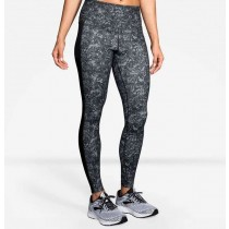 BROOKS - GREENLIGHT TIGHT - WOMEN