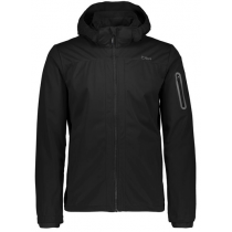 CAMPAGNOLO - MAN ZIP HOOD JACKET