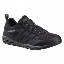 COLUMBIA - VAPOR VENT BLACK, W - MEN