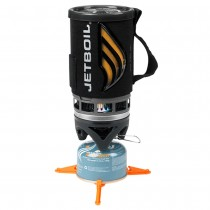 JETBOIL - HORNILLO FLASH CARBON
