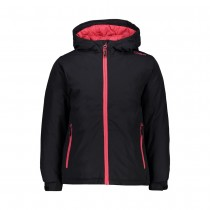CAMPAGNOLO - GIRL JACKET 39H0855 - GIRLS