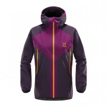 HAGLÖFS - L.I.M PROOF MULTI JACKET WOMEN-44Q - WOMEN