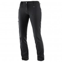 SALOMON - WAYFARER PANT W 392986 REGULAR - WOMEN
