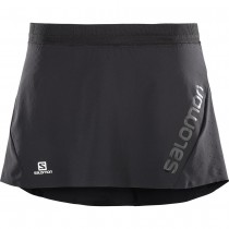 SALOMON - LIGHTNING PRO SKORT W 401020 - WOMEN