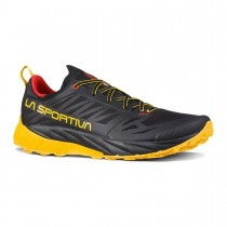 LA SPORTIVA - KAPTIVA BLACK/YELLOW - MEN