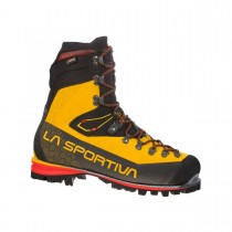 LA SPORTIVA - NEPAL CUBE GTX YELLOW - MEN