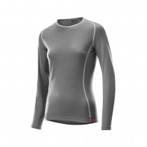 LOFFLER - DA. SHIRT LA TRANSTEX MERINO - WOMEN