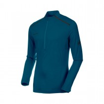 MAMMUT - LARGA ATACAZO LIGHT ZIP P - MEN