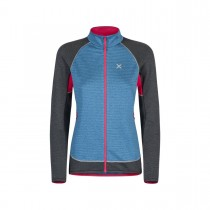 MONTURA - THERMAL COLOR MAGLIA WOMAN - WOMEN
