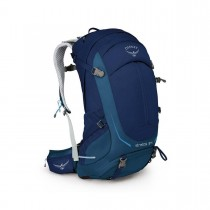 OSPREY - STRATOS 34 M/L ECLIPSE BLUE