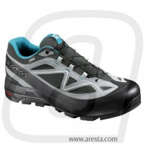 SALOMON - W X ALP GTX 371669 - WOMEN