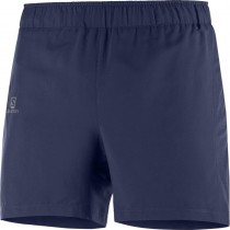 SALOMON - AGILE 5'' SHORT M NIGHT SKY - MEN
