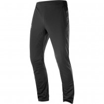 SALOMON - AGILE WARM PANT M BLACK - MEN