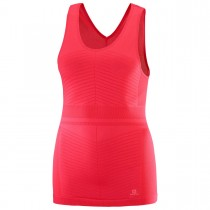 SALOMON - ELEVATE MOVE'ON TANK W - WOMEN