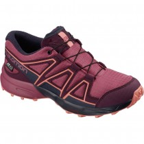 SALOMON - SPEEDCROSS CSWP J - BOYS