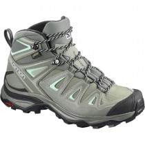 SALOMON - X ULTRA 3 MID GTX W SHADOW - WOMEN