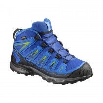 SALOMON - X-ULTRA MID GTX J - BOYS