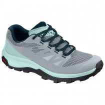 SALOMON - OUTLINE GTX® W PEARL BLUE - WOMEN