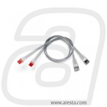 THERM-IC - EXTENSION CORDS 80 CM