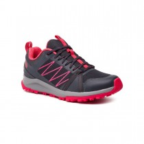 THE NORTH FACE - W LW FASTPACK II EBONY GREY/ATOM - WOMEN