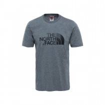 THE NORTH FACE - M S/S EASY TEE TNF ME GREY HE - MEN