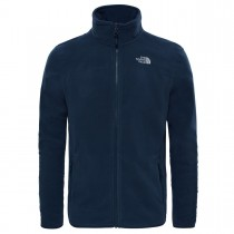 THE NORTH FACE - POLAR 100 GLACIER FULL Z URBN - MEN
