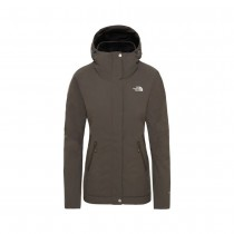 THE NORTH FACE - W INLUX INS JKT - WOMEN