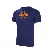 TRANGO WORLD - CAMISETA BALDO - MEN