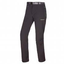 TRANGO WORLD - PANT. LARGO BASIBE - WOMEN
