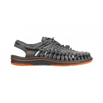KEEN - UNEEK FLAT M-GARGOYLE - MEN