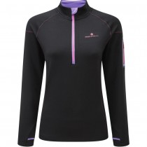 RONHILL - W WINTER 1/2 ZIP - WOMEN