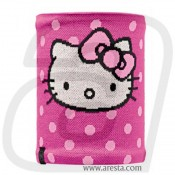 G HELLO KITTY NECK POLAR BUFF