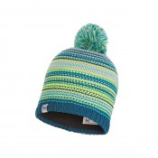 JR KNITTED & POLAR HAT AMITY JR