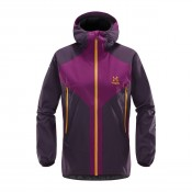 L.I.M PROOF MULTI JACKET WOMEN-44Q