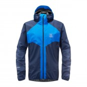 L.I.M PROOF MULTI JACKET MEN-4A8