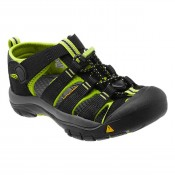 NEWPORT H C  BLACK-LIME G