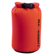 LIGHTW 70D DRY SACK EL RED