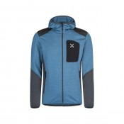 THERMAL MATCH HOODY MAGLIA