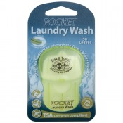 TREK & TRAVEL POCKET LAUNDRY WASH 50 LEAF