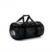 BASE CAMP DUFFEL - M BLACK
